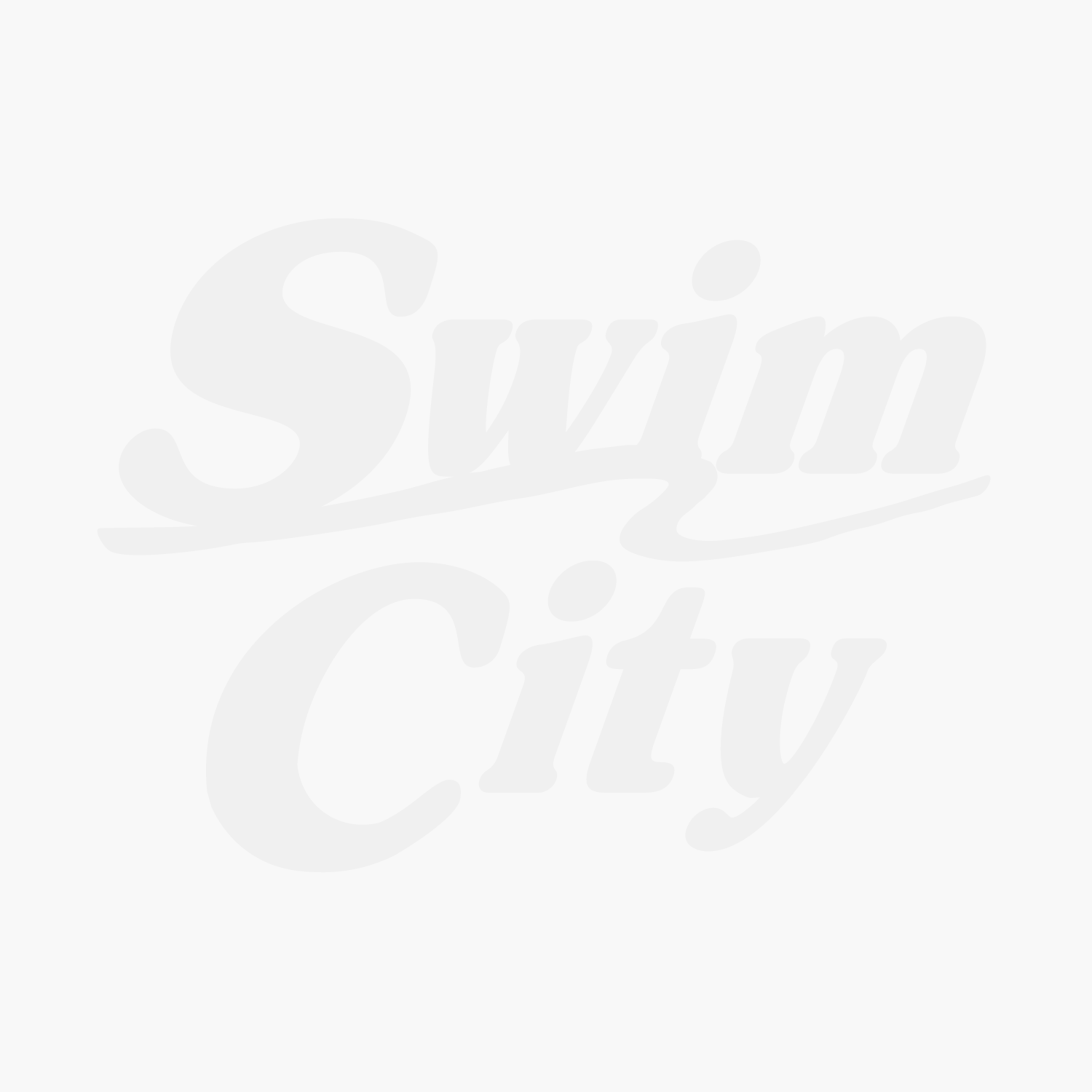SWIM SYSTEMS:MIDSUMMER STRIPE BRIDGET BANDEAU TOP
